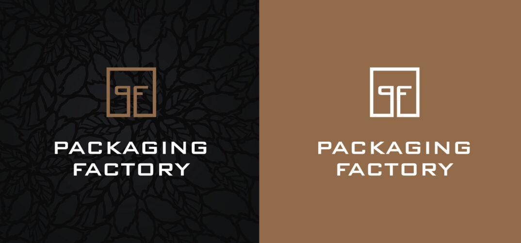 katarzynametrak__packagingfactroy logo design