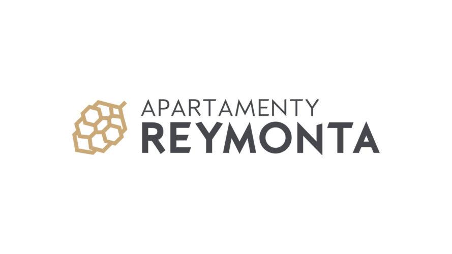 logotyp dla nieruchomości