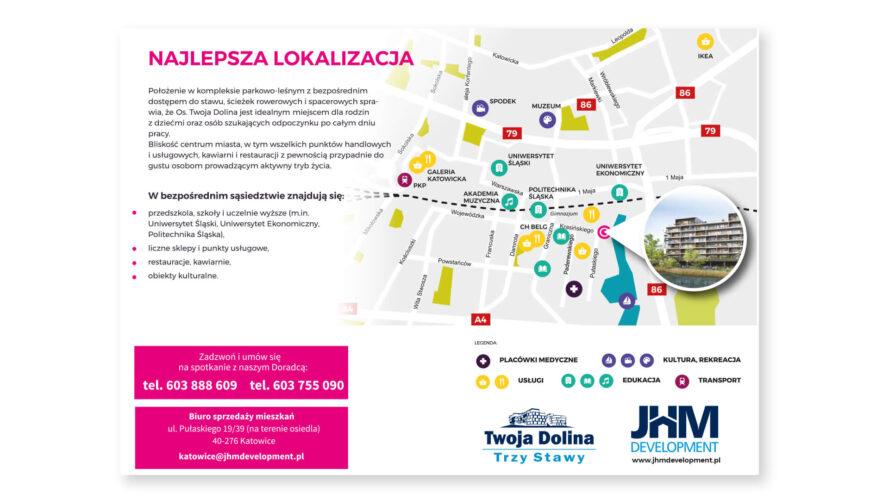 mapa lokalimapa lokalizacja inwestycjizacja inwestycji